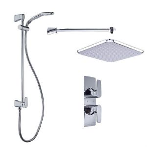 HSS1 Perrin & Rowe Hoxton Shower Set 1